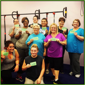 Weight Loss Boot Camp Wlbc
